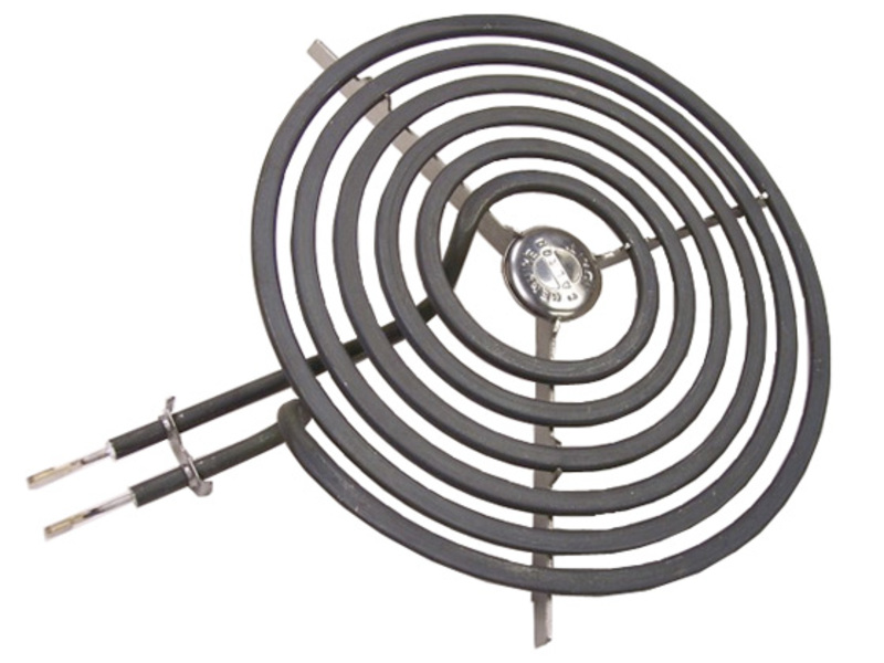WB30M2 GE Range Stove Cook Top Burner Unit 8 Inch | Reliable Parts
