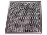 American Metal Filter Microwave Oven Range Vent Hood Charcoal Filter