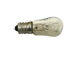 Appliance light bulbs reliable parts we05x20431 ge dryer light bulb lamp 120v 10w sciox Gallery