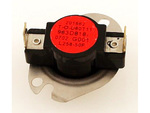 GE General Electric RCA Hotpoint Sears Kenmore Clothes Dryer High Limit Thermostat L258