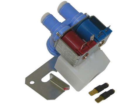 Wr57x10051 Ge Water Valve Kit Reliable Parts