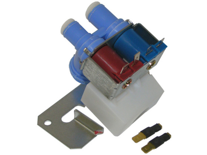 Wr57x10051 Ge Water Valve Kit Buy Online At Reliable Parts