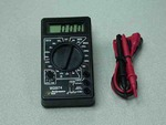 Performance Tools Digital Multimeter