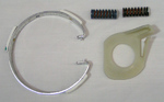Whirlpool Maytag Magic Chef KitchenAid Roper Norge Sears Kenmore Admiral Amana Washing Machine Washer Clutch Lining Kit