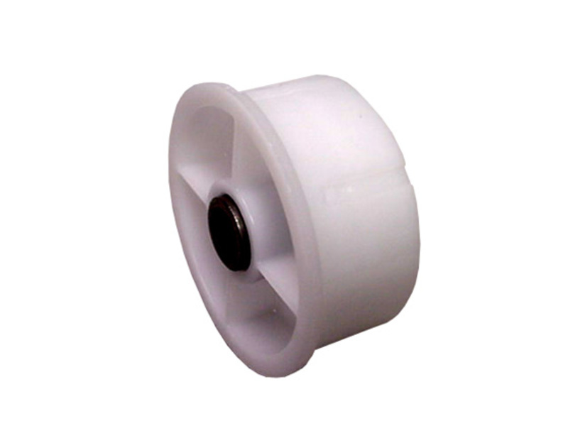 Wp6 3700340 Whirlpool Belt Tension Pulley Wheel Reliable