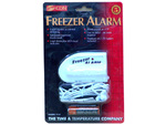 Freezer Low Temperature Alarm