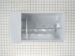 GE General Electric Hotpoint RCA Sears Kenmore Refrigerator Freezer Ice Dispenser Bucket and Auger Assembly