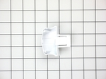 GE General Electric Hotpoint Sears Kenmore Refrigerator Door Shelf Bar End Cap