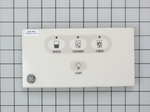 GE General Electric Hotpoint Sears Kenmore Refrigerator Recess Display 4 Buttons