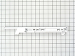 GE General Electric RCA Hotpoint Sears Kenmore Refrigerator CRISPER DRAWER SLIDE RAIL ASSEMBLY - Right Hand