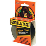 "Duct Tape, GORILLA Portable  - 1"" x 30 ft. 17 ml. Thick"