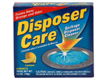Summit Brands Disposer Care Deodorizer (4 pack)