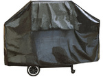"DELUXE BBQ COVER 60"" X 21"" X 40"""
