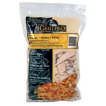 WHISKY SMOKER CHIPS 2 LB.
