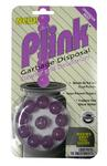 Lavender Mist Garbage Disposal Cleaner and Deodorizer