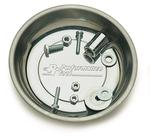 "Performance Tools Magnetic Tray 6"" Diameter"