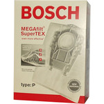 Bosch Vacuum Cleaner Filter Bags