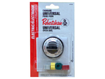 Electric Oven Control Knob Kit Black