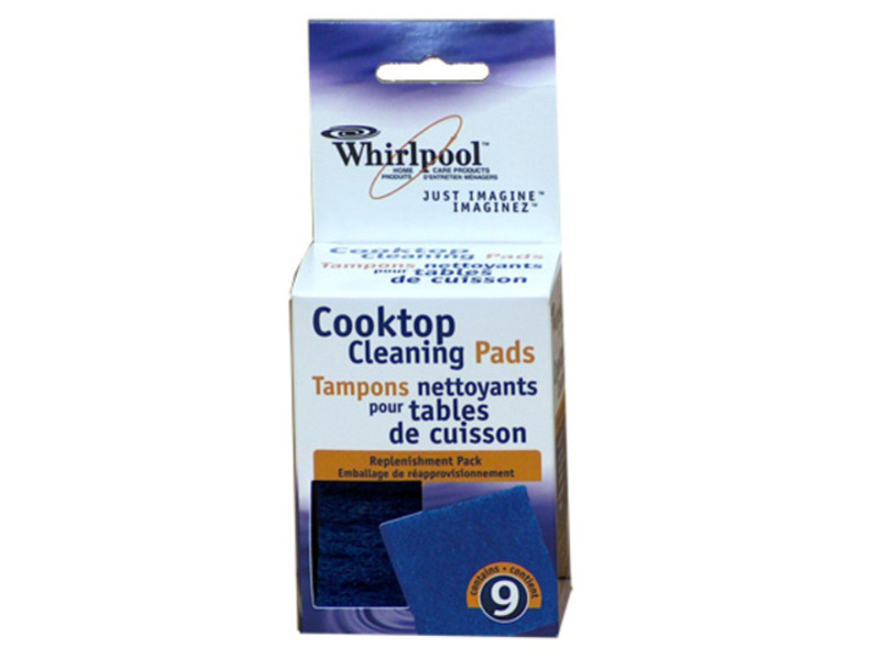 31609B Whirlpool Cooktop Cleaning Pads | Reliable Parts
