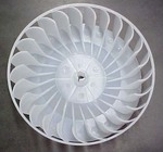 Frigidaire Electrolux Westinghouse Kelvinator Gibson Sears Kenmore Clothes Dryer Blower Wheel