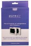 Frigidaire Electrolux Refrigerator & Freezer Air Filter - 2 PACK