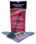 Glass Ceramic Cooktop Restoration Repair Kit