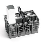 Bosch Thermador Gaggenau Dishwasher Silverware Basket