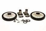 Maytag Whirlpool KitchenAid Magic Chef Roper Norge Sears Kenmore Admiral Amana Clothes Dryer Rear Drum Roller Kit