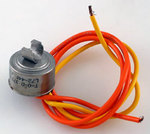 GE General Electric Hotpoint Sears Kenmore Refrigerator Defrost Thermostat 72 Deg.