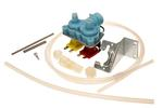 Whirlpool Jenn-Air KitchenAid Maytag Roper Admiral Sears Kenmore Norge Magic Chef Amana Refrigerator Water Inlet Fill Valve Kit
