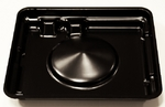 Whirlpool Jenn-Air KitchenAid Maytag Roper Admiral Sears Kenmore Norge Magic Chef Amana Refrigerator Drain Moistrol Pan