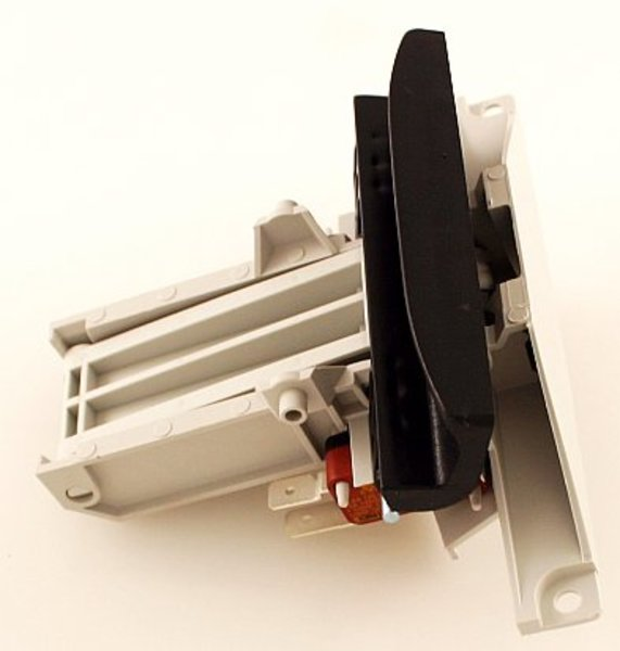 Wpw10130695 Whirlpool Door Latch Assembly Reliable Parts