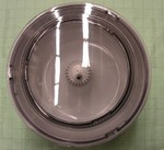 Bosch Thermador Gaggenau Food Processor Kitchen Machine Mixer Mixing Bowl