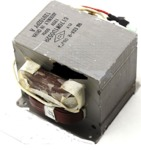 LG Electronics Sears Kenmore Goldstar Microwave Oven High Voltage Transformer
