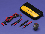 Fluke TL225 SureGrip™ Stray Voltage Adapter Test Lead Kit
