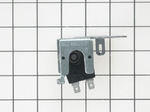 GE General Electric RCA Hotpoint Sears Kenmore Dishwasher Bracket & Solenoid
