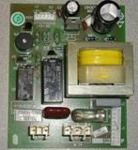 HAIER REFRIGERATOR ERC Electronic Circuit Control Board