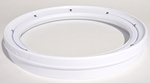 Maytag Whirlpool KitchenAid Magic Chef Roper Norge Sears Kenmore Admiral Amana Clothes Washer Washing Machine Top of Inner Tub Balance Ring - White