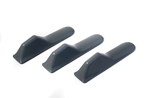 Maytag Whirlpool KitchenAid Magic Chef Roper Norge Sears Kenmore Admiral Amana Clothes Washer Washing Machine DRUM TUB BAFFLE KIT - Set Of 3