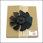 Broan Nutone VENT FAN BLOWER MOTOR FAN BLADE