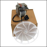 Broan Nutone Vent Blower MOTOR & WHEEL