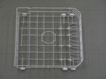 GE General Electric Hotpoint Sears Kenmore Dishwasher Lower Dishrack Assembly
