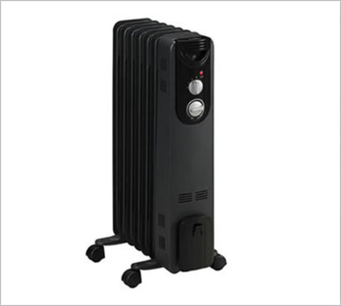 Dfh Ch 11 T Duraflame Oil Filled Convection Heater