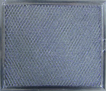 Samsung Sears Kenmore Range Microwave Oven ALUMINUM AIR FILTER