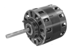 "Fasco 1/5-1/6-1/7 HP 115 Volt 3 Speed 5"" Direct Drive Blower Motor Shaded Pole"