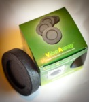 VIBE AWAY VIBRATION PADS for Washers and Dryers