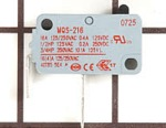 GE General Electric RCA Hotpoint Sears Kenmore Dishwasher INTERLOCK SWITCH
