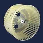 HAIER A/C Air Conditioner Condenser Blower Wheel