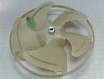 Haier A/C Air Conditioner CONDENSER PROPELLER FAN