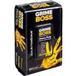 GRIME BOSS Heavy Duty Hand Cleaning Wipes 60 Count